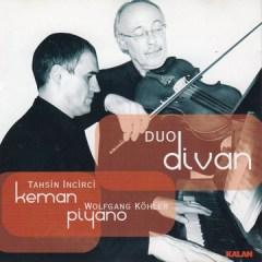 Duo Divan – Tahsin İncirci