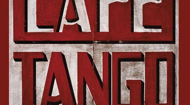 Şirin Pancaroğlu & Bora Uymaz's new album 'Cafe Tango' is out now