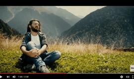 Mustafa Gökay Ferah – Duman Aldi Dağları (Oy Oy Sevduğum)