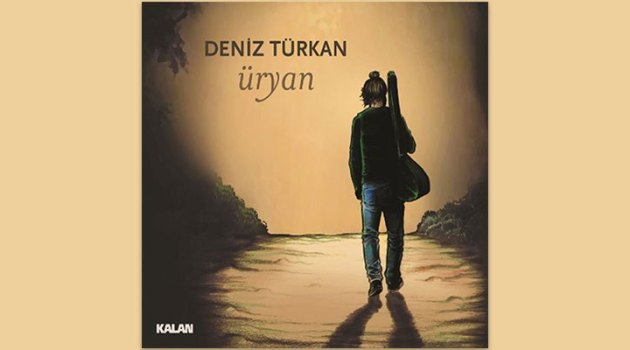 The first solo album: Üryan