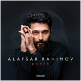 Alafsar Rahimov