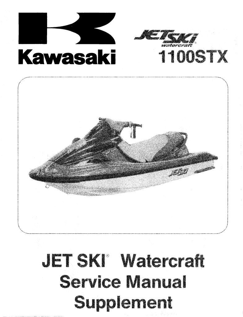 kawasaki service manual 1100stx supplement.pdf (12.2 MB)