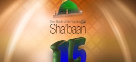 Laylat al-Bara'ah – Night of Salvation