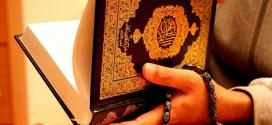 Do Not Complain… Just open The Quran, and READ !!!