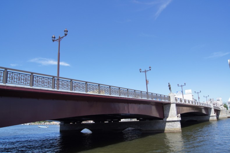 Nusamai Bridge