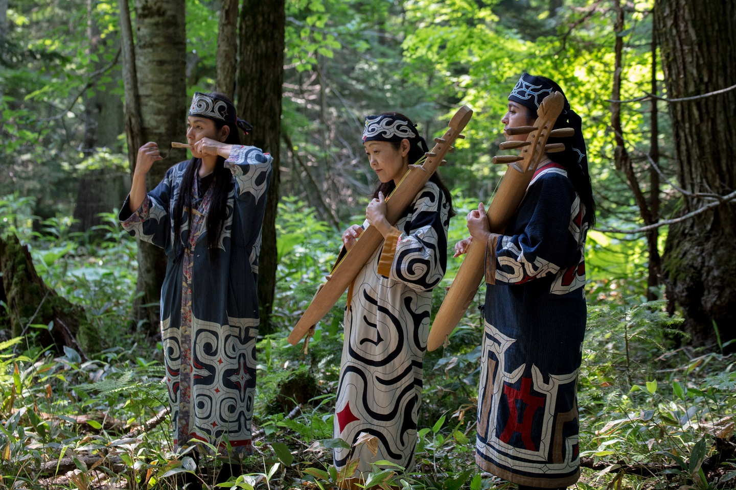 Quick Ainu language lesson