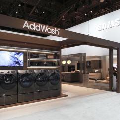 Miele Kitchen Appliances Chris And Cart Ces 2018: Samsung Showcases Latest Home ...