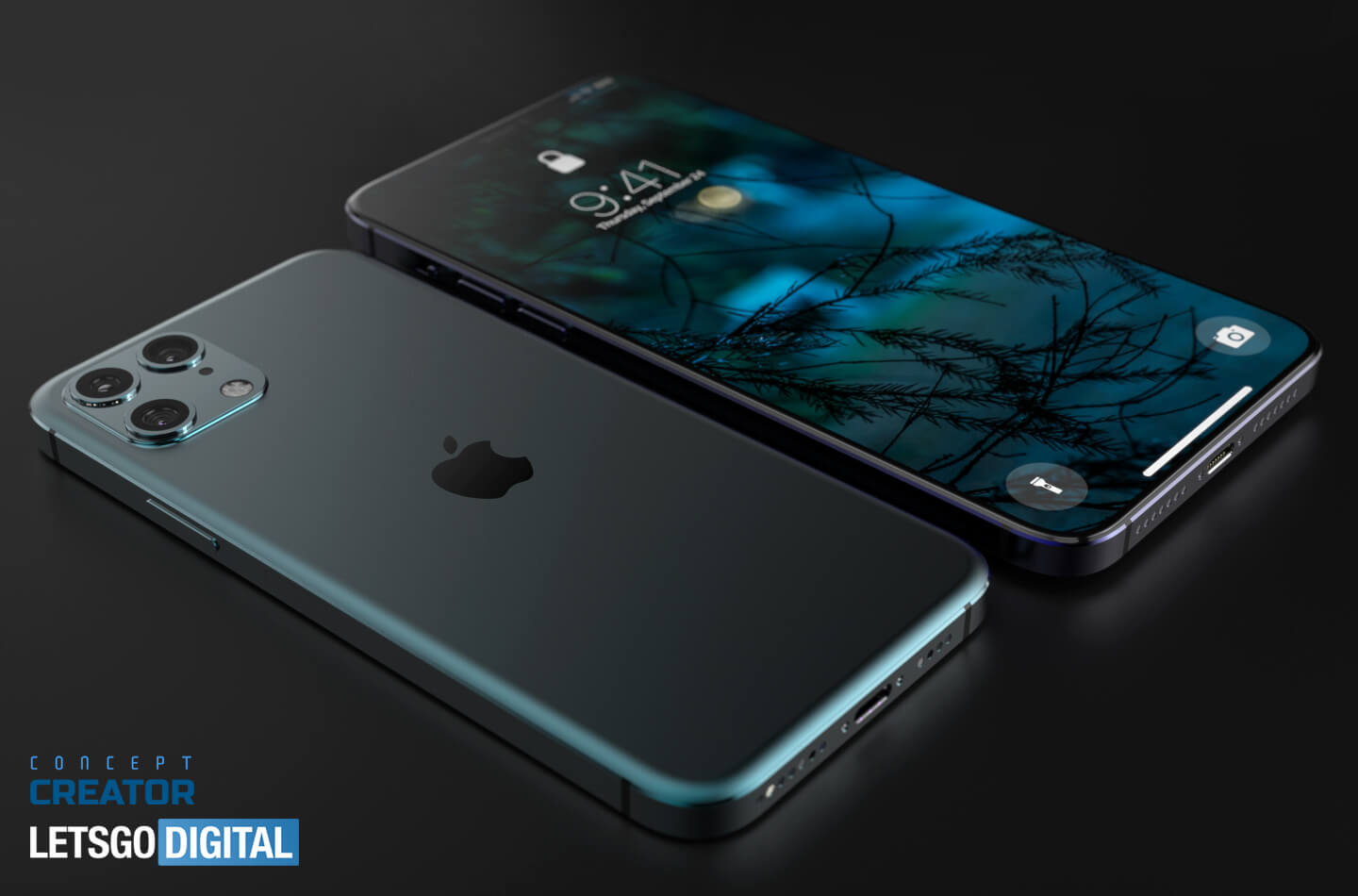 iPhone 12 Series includes an iPhone Mini and 5G support | LetsGoDigital