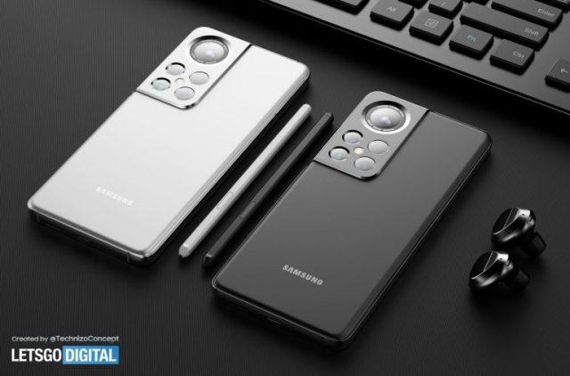 Samsung Galaxy S22 Ultra 5G   LetsGoDigital