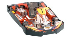 Mach1 RT2 Evo for Indoor and Outdoor tracks