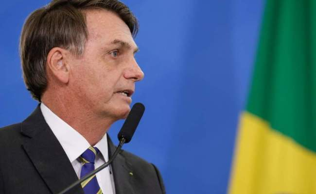 Brazil S President Bolsonaro Attacks Journalists Instead