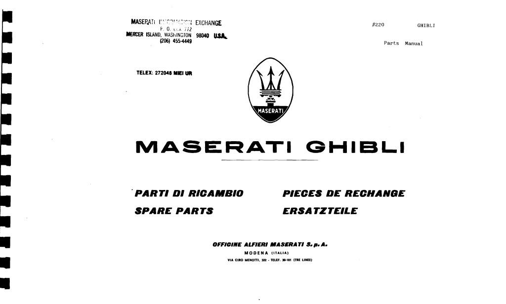 ghibli parts manual.pdf (4.07 MB)