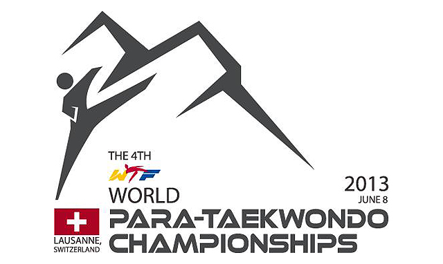All set for the 4th. World Para-taekwondo Championship