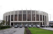 Yubileyny Sports Complex.