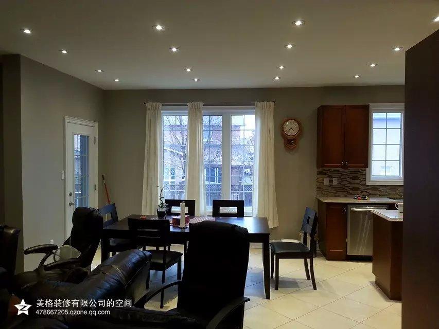 kitchen upgrades flooring for kitchens 厨房升级 megs canada