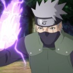 This is the reason Kakashi developed Shiden in Boruto: Naruto Subsequent Generations