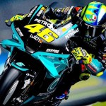 """Valentino Rossi very frustrated after Yamaha's performance: """"It's very complicated"""""""