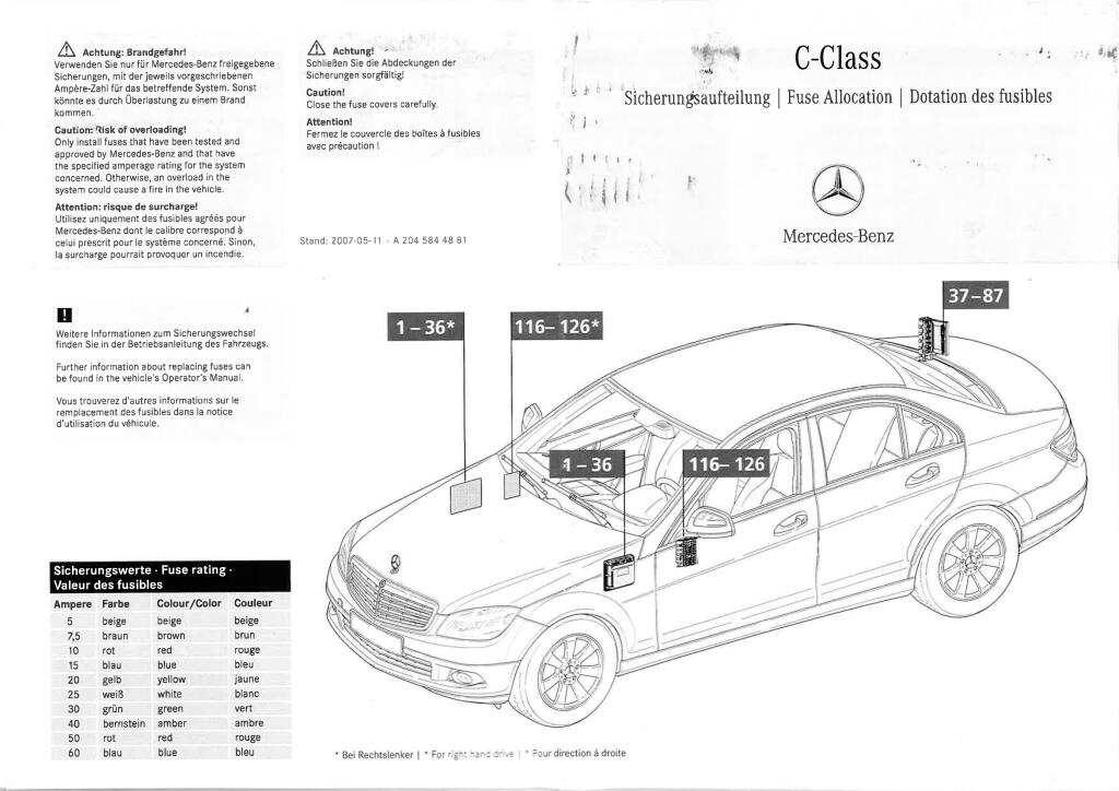 w204 fuse diagram.pdf (1.28 MB)