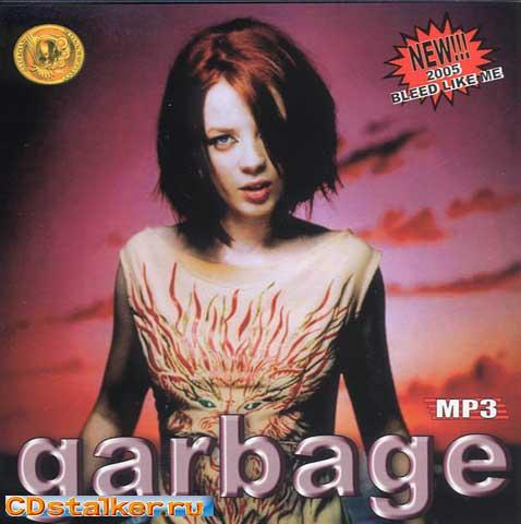 Image result for GARBAGE  DISCOGRAPHY