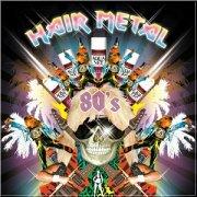artists - hair metal 80's