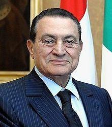 EGYPT POSTPONES VERDICT IN CASE AGAINST EX-PRESIDENT MUBARAK