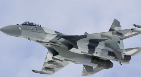 IRAQ RECEIVES FIGHTER JETS FROM RUSSIA, BELARUS