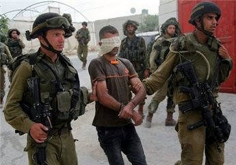 WEST BANK CRACKDOWN 'TO END IN DAYS'