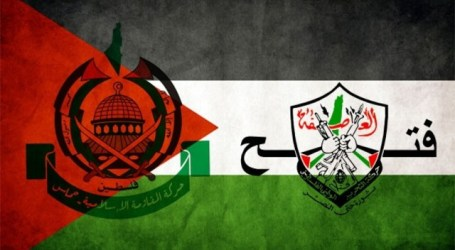 HAMAS AND FATAH STILL HAVE A MOUNTAIN TO CLIMB