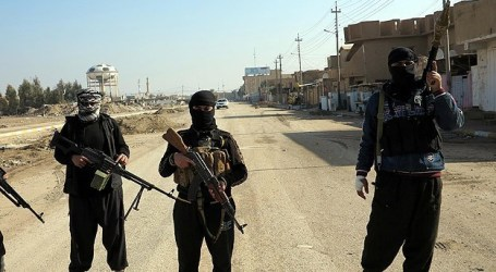 ISIL MILITANTS SEIZE NEW TOWN IN IRAQ
