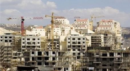 EU: West Bank Settlements Violate International Law