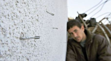 ZIONIST FORCES KILLING GAZANS WITH LETHAL SHELLS: RIGHTS GROUP