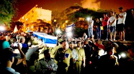 PALESTINIAN FIGHTERS CLAIM 52 ISRAELI SOLDIERS DEATH
