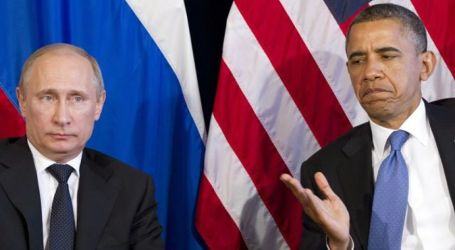 US INCREASES SANCTIONS ON RUSSIA AMID UKRAINE TUMULT