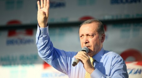 TURKEY WOULD WELCOME MUSLIM BROTHERHOOD FIGURES WHO LEAVE QATAR