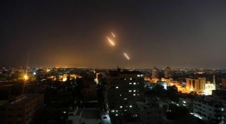 15 KILLED, TOTAL GAZA DEATH TOLL HITS 151