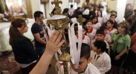 IRAQI CHRISTIANS SUFFER THE MOST UNDER ISIL RULE