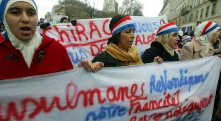 EUROPEAN COURT UPHOLDS FRANCE'S FACE VEIL BAN