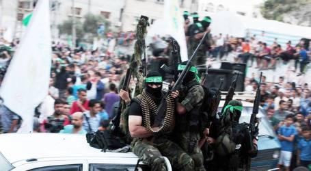 QASSAM BRIGADES HOLDS ISRAELI SOLDIER HOSTAGE