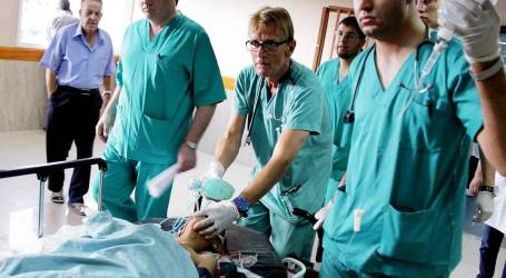 """LETTER FROM GAZA BY A NORWEGIAN DOCTOR: """"MR. OBAMA-DO YOU HAVE A HEART?"""""""