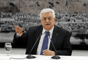 ABBAS URGES UN COMMITTEE INVESTIGATION ON ISRAELI CRIMES
