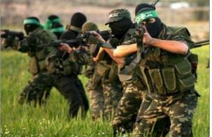 """""""HAMAS GROUND OPERATIONS SHOCKED ISRAEL"""""""