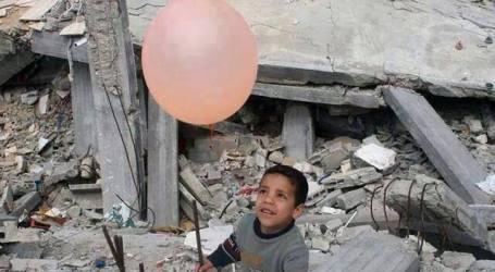 SAUDI SENDS SR 200 M FOR MEDICAL TREATMENT IN GAZA
