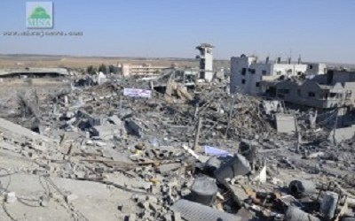 HAMAS: WE FACE DIFFICULT NEGOTIATION