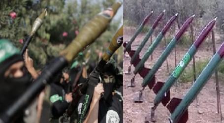 ISLAMIC JIHAD: CONTINUOUS PRODUCTION OF PALESTINIAN ROCKETS PROVE ISRAELI FAILURE