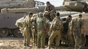 WHAT ARE WE DOING IN GAZA STRIP? ISRAELI TROOPS ASK