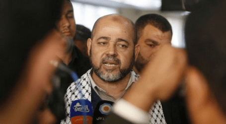 PALESTINIAN NEGOTIATOR: ISRAELIS ADDS 'UNACCEPTABLE' MODIFICATIONS TO EGYPTIAN PROPOSAL