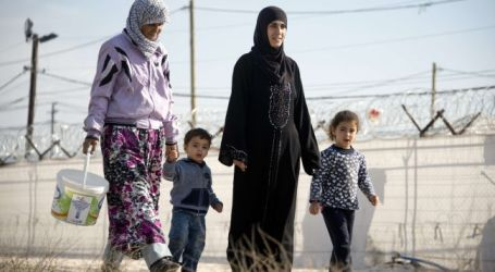 RECONCILIATION DEAL BROKERED IN SYRIA
