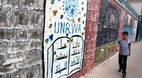 JORDAN DEPORTS PALESTINIAN REFUGEES FROM SYRIA