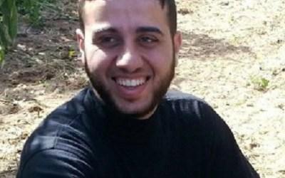 ISRAEL KILLS JOURNALIST OF AL-AQSA TV