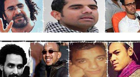 POLITICAL PARTIES, GROUPS EXPRESS SOLIDARITY WITH  DETAINED HUNGER STRIKERS